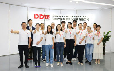 SHENZHEN DDW TECHNOLOGY CO.,LTD